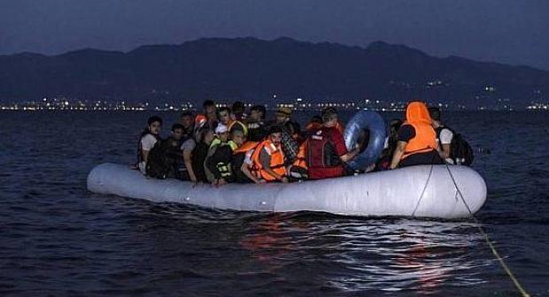 كارثة: اسبانيا تنقذ 447 مهاجرا سريا كانوا على متن 15 قاربا على البحرالمتوسط