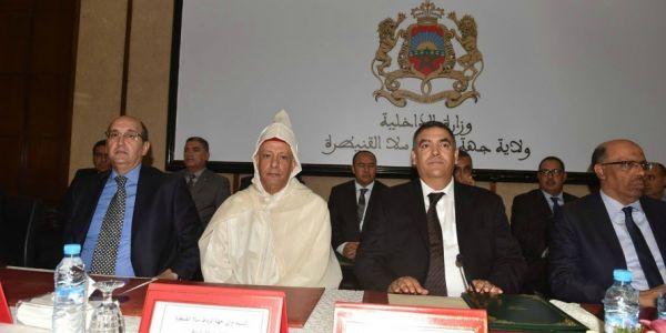 والي الشرق يرفع تقريرا أسود لوزير الداخلية عن بعض المشاريع الملكية بالناظور