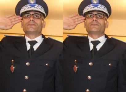 تعيين بوعبو عميد أمن بني انصار على رأس المنطقة الأمنية لبركان