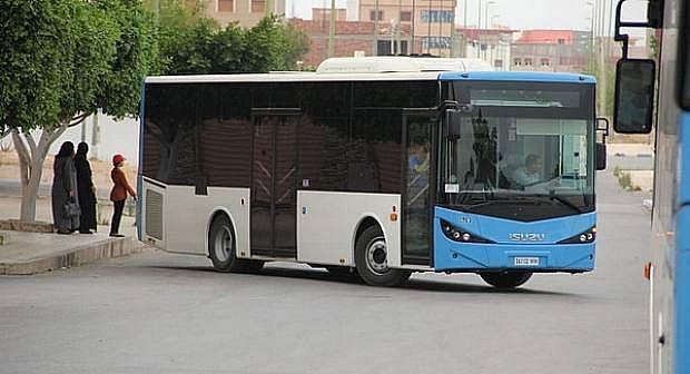 """طلبة سلوان مستاؤون من شركة النقل الجديدة """"فيكتاليا"""""""