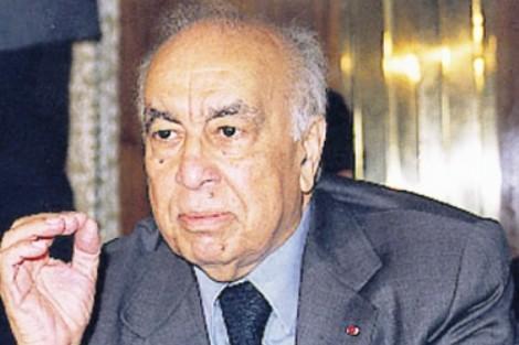 العمراني جوكر الحسن الثاني..من طفل تائه في فاس إلى عملاق في مجال الأعمال