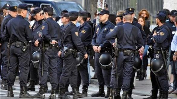 اعتقال 3 ناظوريين بمليلية بعد اقدامهم على هذه الفعلة الغريبة