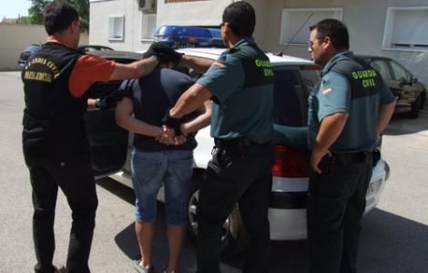 13 سنة سجنا لمغربي اغتصب مسنة في عقدها التاسع باسبانيا