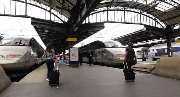 اعتقال مغربي بمحطة قطار باسبانيا بسبب إحداث الفوضى