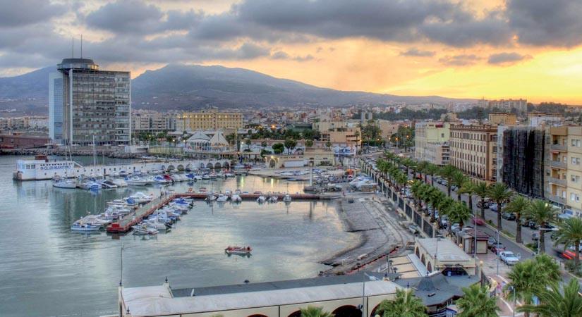 هل يجبر الحصار الاقتصادي المضروب على مليلية إسبانيا على إعادتها للمغرب؟