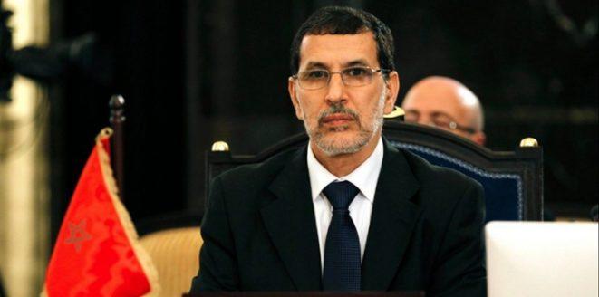 +وثيقة: الطاهري يطالب العثماني بالتسريع بانجاز مستشفى السرطان بالناظور