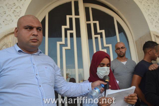 وثيقة + فيديو ….بيان ختامي عن الوقفة الاحتجاجية للمطالبة بمستشفى السرطان بالناظور