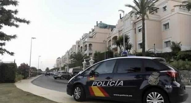 حادث يودي بحياة مهاجر ريفي ببرشلونة