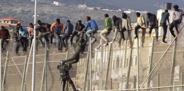 هذا هو الرد المغربي على الطلب الأوروبي ببناء معتقلات للمهاجرين بالناظور