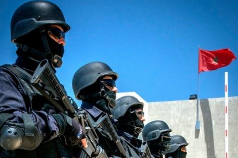 الـBCIJ يُسقط شبكة إرهابية تضم 12 فردا تنشط في طنجة والبيضاءبينهم معتقلون سابقون في قضايا الإرهاب