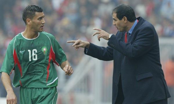 اللاعب الدولي السابق يوسف مختاري بمدينة الناظور في هذا الموعد..ولهذا السبب؟