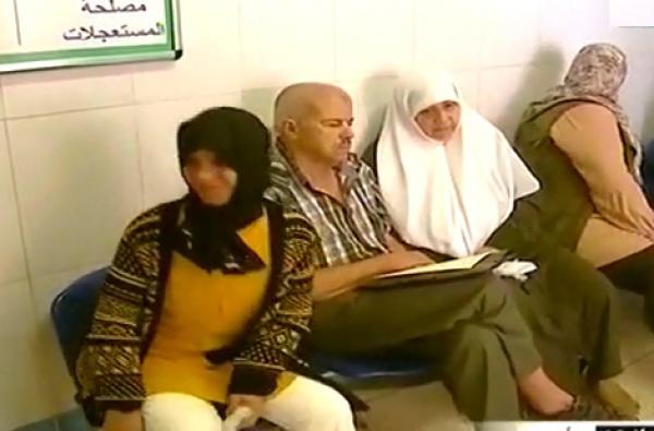 فيديو: شكاوى من الاكتظاظ بمستعجلات مستشفى محمد الخامس بالحسيمة
