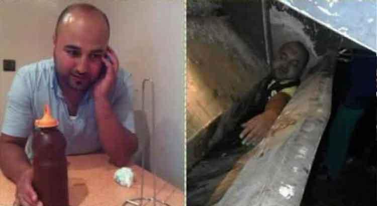 الناظور: الشرطة تحقق مع نشطاء ينوون تخليد ذكرى وفاة محسن فكري