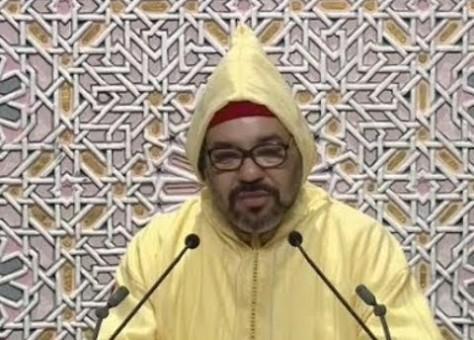 الملك يعلن عن تكليف لجنة خاصة لإنتاج المشروع التنموي الجديد
