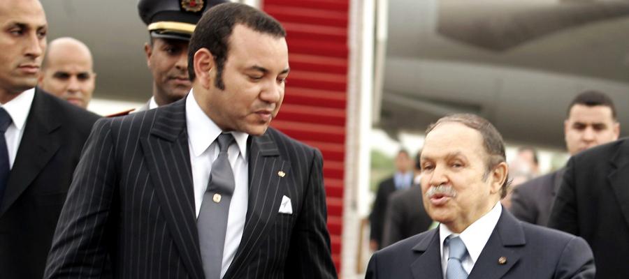 معارك الغاز ما زالت مستمرة.. تفاصيل التعاون النادر بين المغرب والجزائر، وهذا هو الطرف الرابح بالصفقة