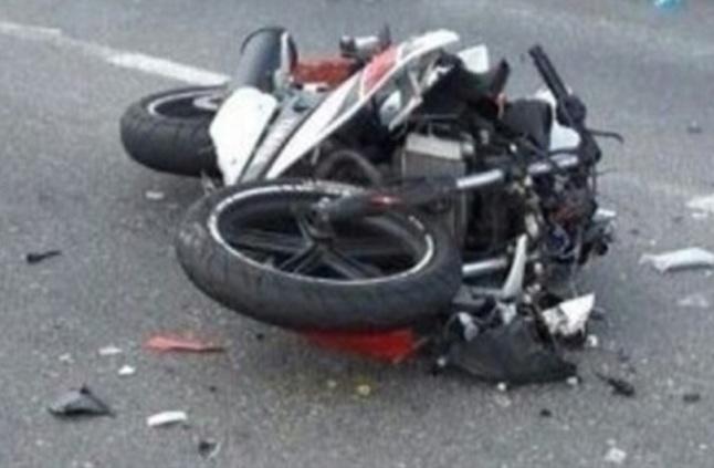 مأساة جديدة بالناظور: وفاة اربعيني في حادث دراجة و عائلته تستغرب