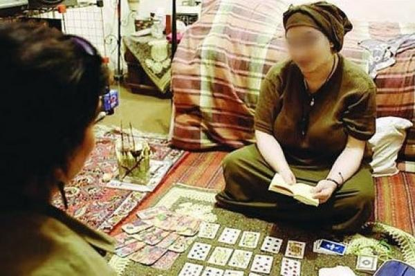 الناظوريات في مراتب متقدمة: تقارير دولية تكشف تجذر الشعوذة في المغرب…