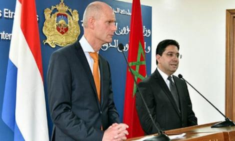 تفاصيل جديدة: هكذا أثر توتر العلاقات المغربية الهولندية على مهرجان الناظور السينمائي