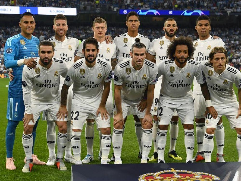 كأس ملك اسبانيا:نادي ريال مدريد الاسباني يحل ضيفا على نادي مليلية في هذا التاريخ…