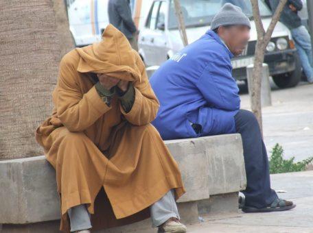 خطير/ وزير الصحة : 40 % من المغاربة يعانون الإكتئاب و القلق و انفصام الشخصية !