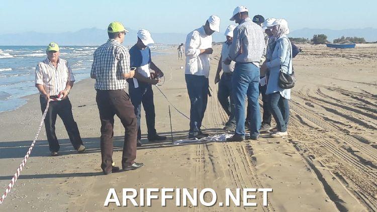 روبورتاج: جمعية مدرسي علوم الحياة والأرض بالناظور تتبنى شاطئ بوقانا