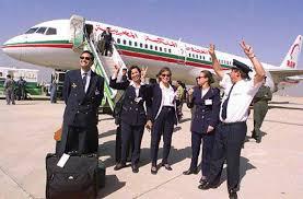 الخطوط الملكية المغربية عروض مغرية لأول مرة للسفر إلى الخارج