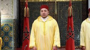 الملك محمد السادس يفتتح غدا الجمعة 12 أكتوبر 2018 السنة التشريعية الثالثة ..