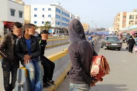 مؤلم جدا : سلطات مليلية تبحث عن عائلة قاصر مغربي يحتضر بسبب السرطان