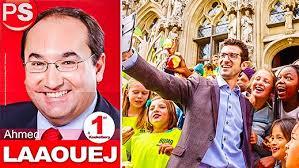 الناظوري محمد الرضواني ..بلجيكي من أصل ريفي يتولى منصب عمدة لوفان