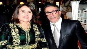 مهرجان الحسيمة في دورته الثانية يكرم الكوبل المغربي عزيز سعد الله و خديجة أسد