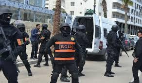بعضهم من الناظور:هذا هو الحكم الصادر في حق إرهابيين خططوا للقيام بأعمال تخريبية ومحاولة الالتحاق بـ «داعش» في ليبيا وسوريا