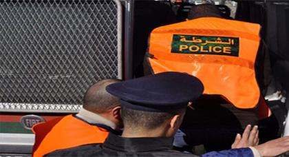 تورطوا في إصدار شواهد إقامة مزيفة بالعروي للراغبين في ولوج مليلية:التزوير يورّط ضابط أمن ممتاز و3 أعوان سلطة