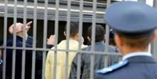 بعد 9 أشهر من العزلة.. ناشط في حراك الريف يخرج من السجن الانفرادي