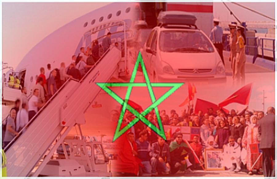 والناظوريون في المقدمة:400 شكاية لمغاربة العالم وجهت لمفتشية الداخلية..15% تهم الترامي على أملاكهم