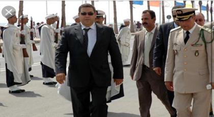 أريفينو تكشف: مفتشو الداخلية يطالبون رئيس جماعة باقليم الناظور باعادة 600 مليون سنتيم