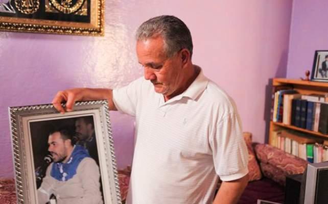 فيديو: والد ناصر الزفزافي يحكي عنه في ذكرى عيد ميلاده