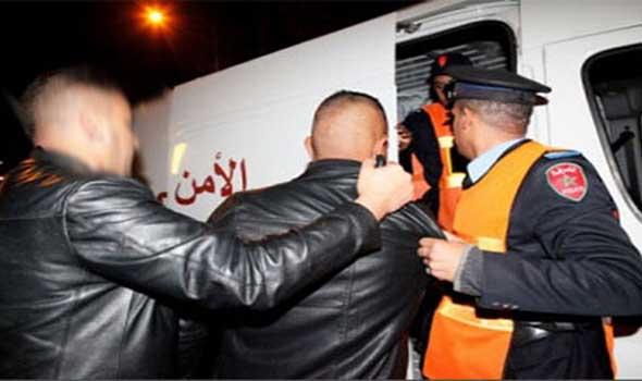 الناظور: الشرطة تقبض على أشهر مهربي البشر بالمنطقة