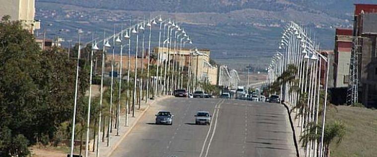 الحكومة تخصص 5 ملايير سنتيم لاعادة تأهيل هذه المدينة بإقليم الناظور
