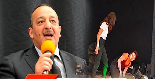 وزير الثقافة.. الدريوش يزخر كفاءات واعدة وسنواكبها من خلال أحداث مركز ثقافي إقليمي