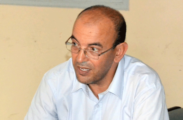 تعزية في وفاة أخت مندوب وزارة الشباب بالناظور حميد بوزيان