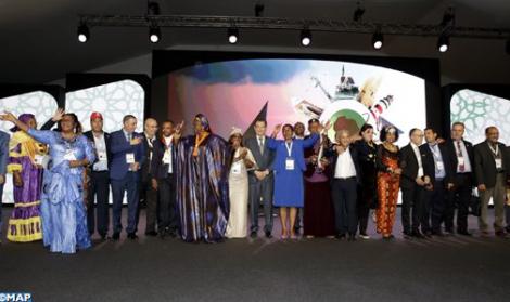 قمة المدن الافريقية.. اتفاقية توأمة بين الحسيمة وابومي البنينية