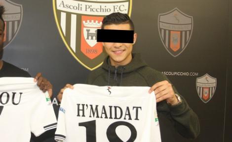 """السجن للاعب مغربي هولندي محترف """"متخصص"""" في السطو المسلح"""