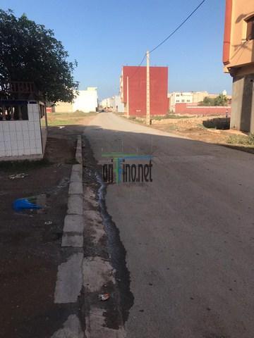 + صور :السلطة المحلية بسلوان و الكيل بمكيالين مع مصالح الساكنة و النموذج أمامنا..