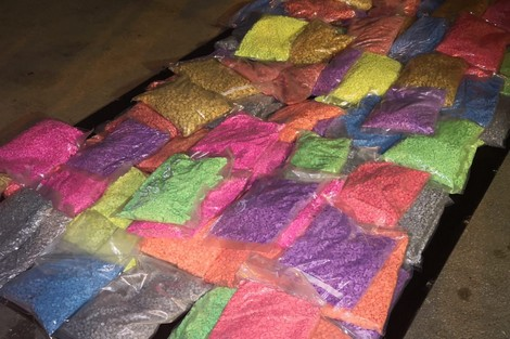 """مصدر أمني: مافيات هولندية تُغرق الناظور بأقراص """"إكستازي"""" و""""حبوب السعادة"""""""