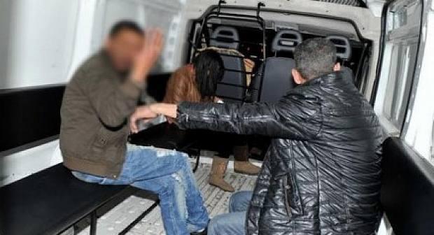 إيقاف شخص يشتبه تورطه في اختطاف فتاتين إحداهما قاصر بإقليم الناظور