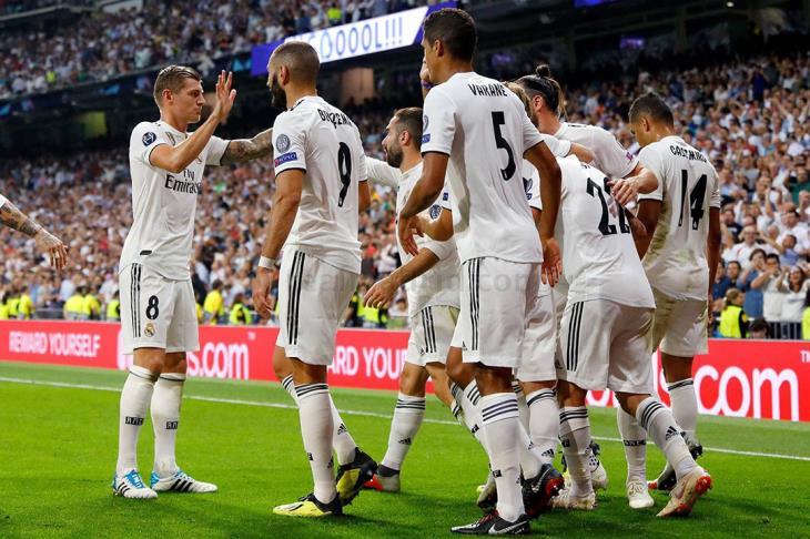مدرب ريال مدريد يريح أبرز نجومه في المباراة التي ستجمعه بفريق مليلية