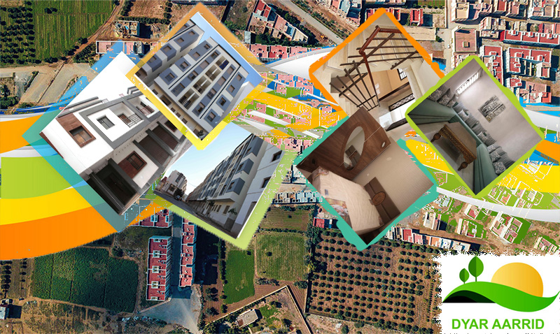 جديد ديار عاريض بالناظور.. منازل مستقلة بطابق واحد وشقق فاخرة بأثمنة جد مناسبة