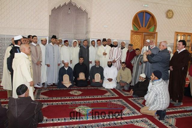 روبورتاج الناظور: أنشطة متنوعة احتفاء باليوم الوطني للمساجد