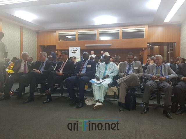 انتخاب جهة الشرق عضوا في الجمعية الدولية للجهات الفرنكفونية