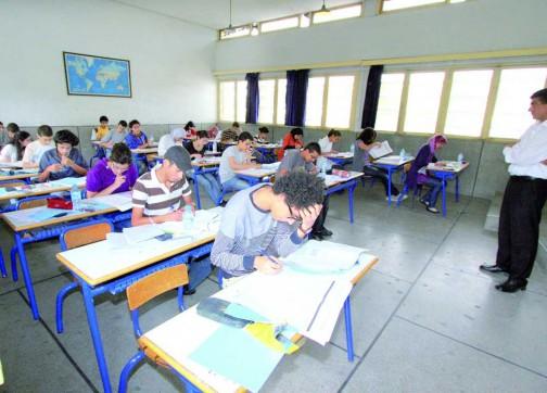 وزارة أمزازي تفتح باب ترشيحات الأحرار لنيل شهادتي الدروس الابتدائية والإعدادي برسم دورة 2019
